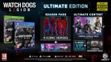 Watch Dogs Legion Ultimate Edition (Xbox One)