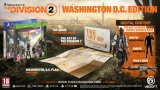 Tom Clancys The Division 2 Washington DC Deluxe Edition (Xbox One)